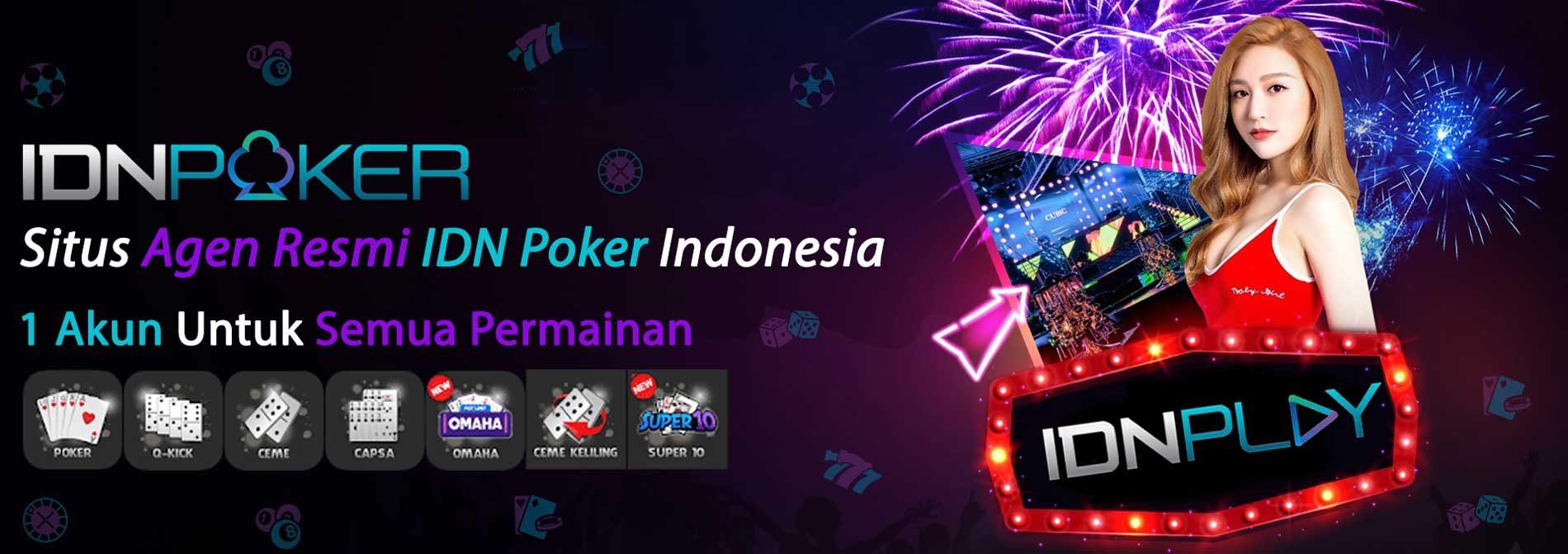 idn poker slide
